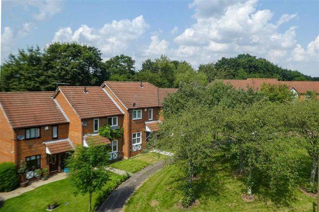 3 bed terraced house for sale in Tatling Grove, Walnut Tree, Milton Keynes MK7