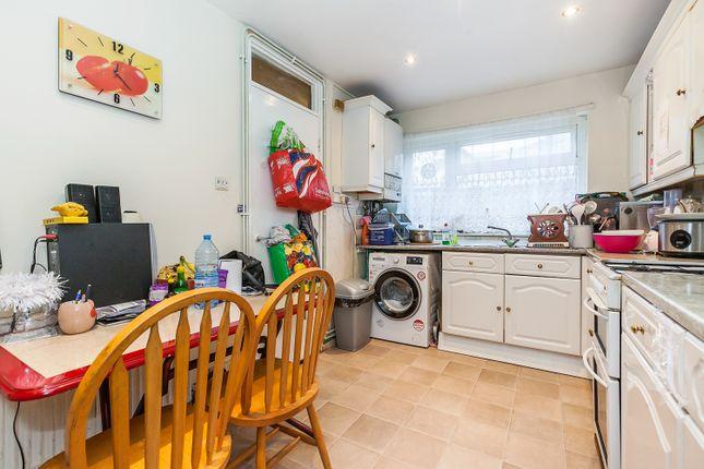 Kitchen/Diner of Dean Close, London E9