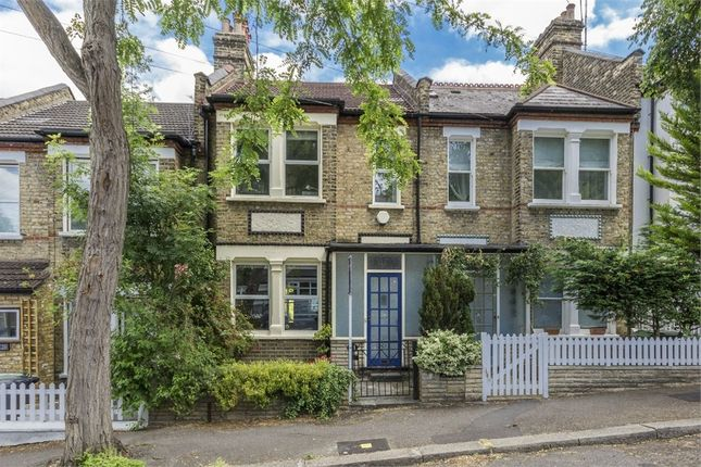Thumbnail Terraced house to rent in Trilby Road, London