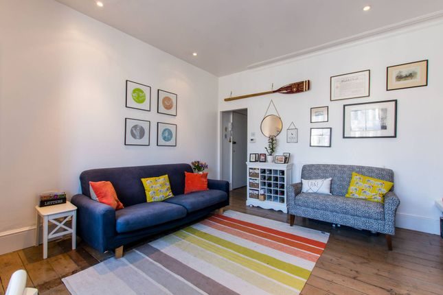 1 bed flat for sale in Gauden Road, Clapham North