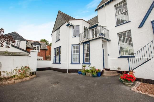 Thumbnail Town house for sale in Park Lane, Budleigh Salterton, Devon