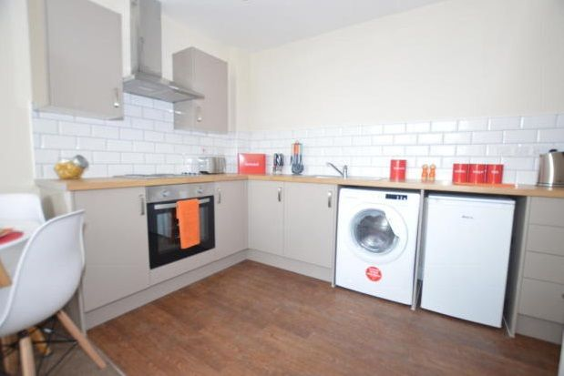 Thumbnail Flat to rent in Headlands Road, Pontefract