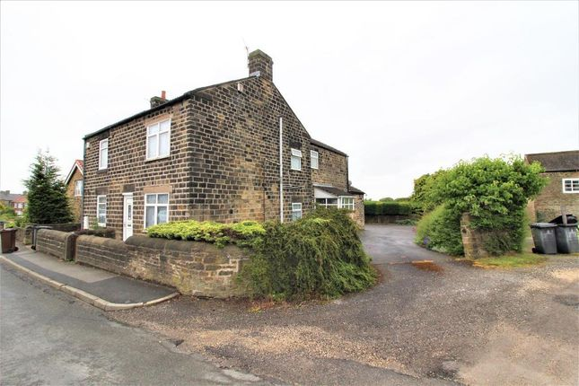 Thumbnail Semi-detached house for sale in Tankersley Lane, Hoyland, Barnsley, South Yorkshire