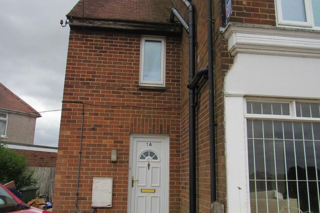 Thumbnail Property to rent in Johns Road, Bugbrooke, Northampton