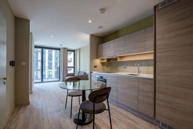 Studio to rent in Olympic Way, Wembley HA9
