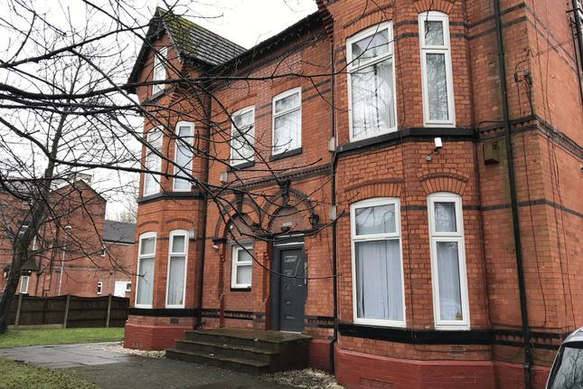 Thumbnail Property to rent in Polygon Road, Crumpsall, Manchester
