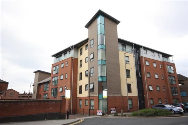 Thumbnail Flat to rent in Station View, Little Station Street, Walsall