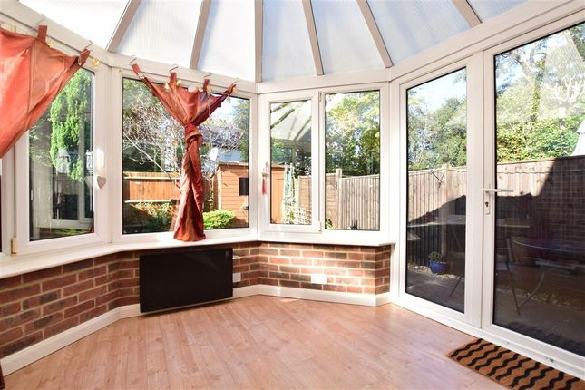 Thumbnail Terraced house for sale in Spruce Close, Redhill, Surrey