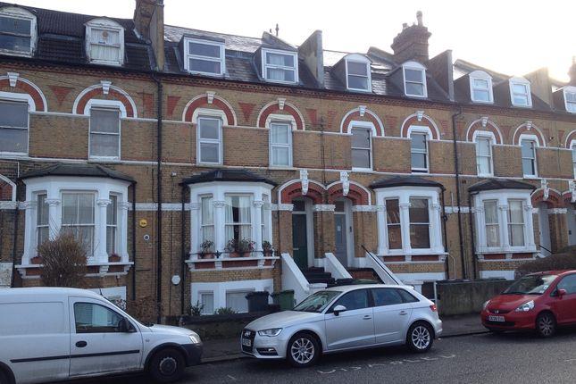 Thumbnail Maisonette to rent in Venner Road, Sydenham
