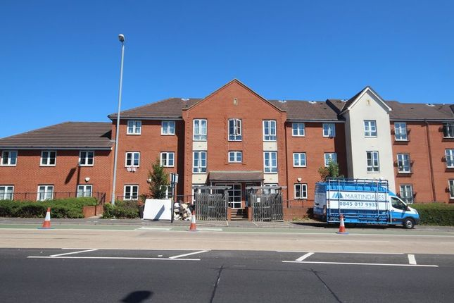 Thumbnail Flat for sale in Bordesley Green East, Stechford, Birmingham