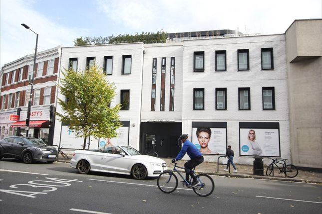 Thumbnail Retail premises for sale in Nightingale House, 1-7 Fulham High Street, London