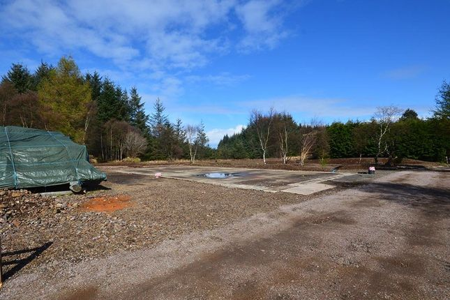 Thumbnail Land for sale in Land At Achadh-An-Droma, Dervaig, Isle Of Mull
