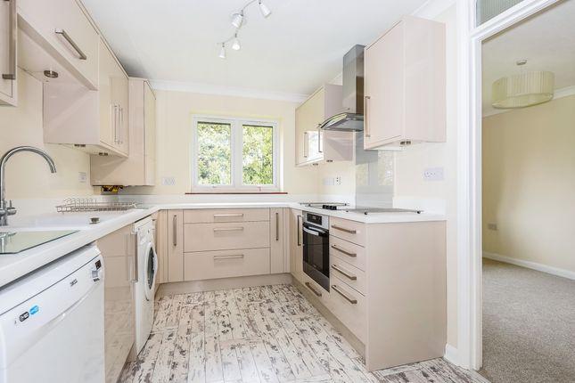 Thumbnail Flat to rent in Great Austins, Farnham