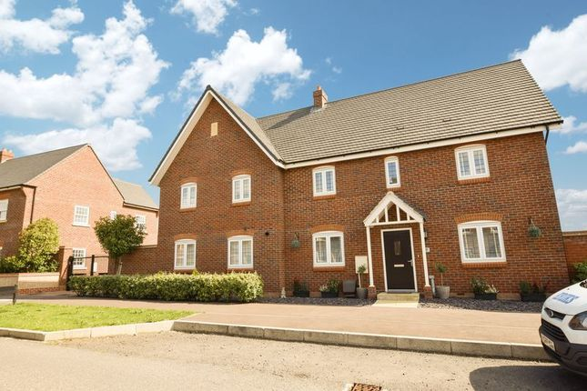Thumbnail Property for sale in Wilkinson Road, Kempston, Bedford