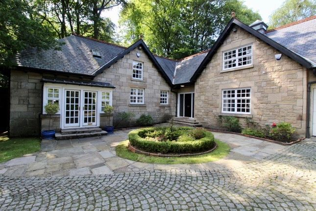 Thumbnail Property to rent in Abbotsford Lodge Canniesburn Road, Bearsden