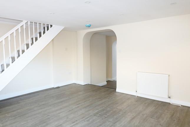 Thumbnail Maisonette to rent in Bournemouth Road, Folkestone