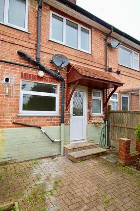 Rear Of Property of Honiton Road, Nottingham NG8