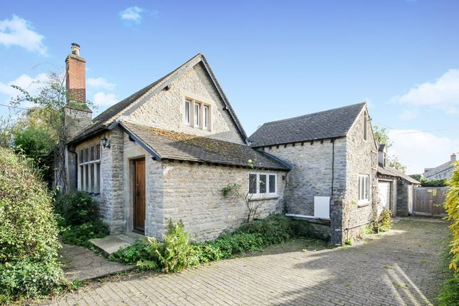 Thumbnail Property to rent in Main Road, Curbridge, Witney