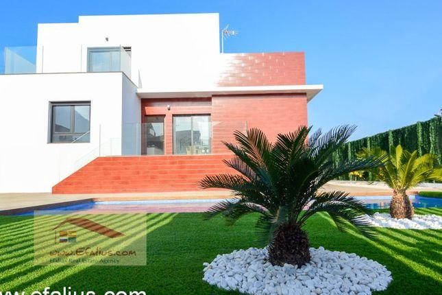 4 bed villa for sale in La Nucia, La Nucia, La Nucia