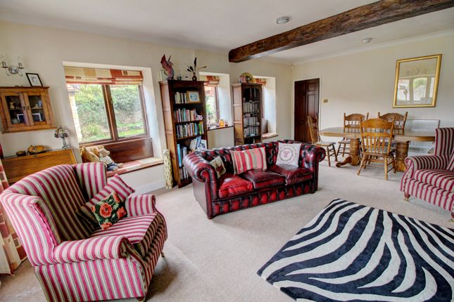 Lounge of Archers Way, Great Ponton, Nr. Grantham NG33
