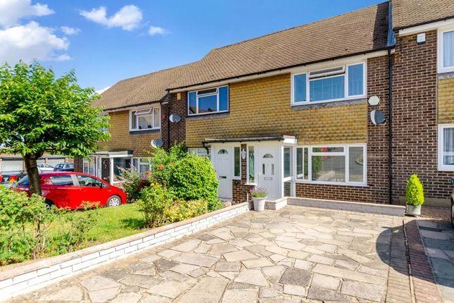 Terraced house for sale in Felton Lea, Sidcup