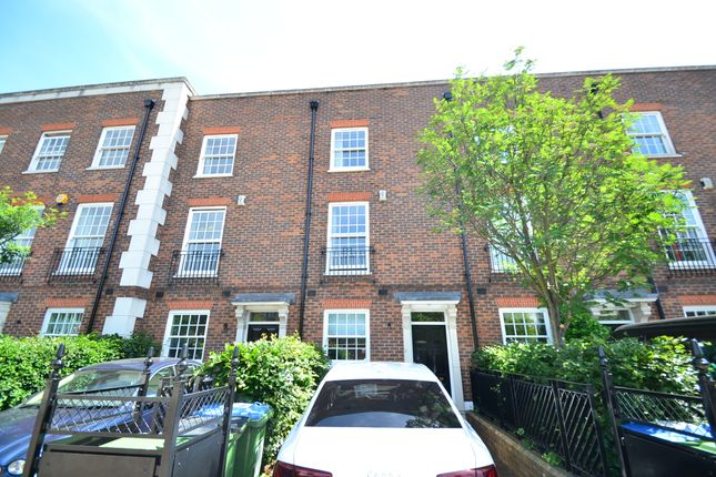 Thumbnail Terraced house to rent in Hasting Street, Royal Arsenal