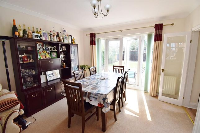 Dining Area of Buttermere Avenue, Acklam, Middlesbrough TS5