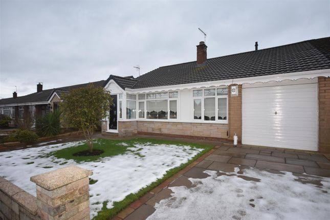 3 bed detached bungalow to rent in Alderney Drive, Wigan WN3