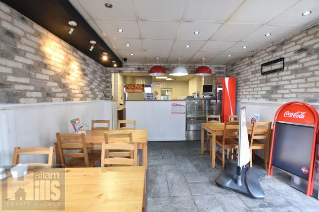 Thumbnail Restaurant/cafe to let in Abbeydale Road, Sheffield, South Yorkshire