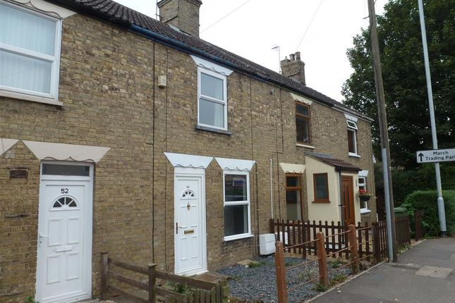 Thumbnail Property to rent in Wisbech Road, March