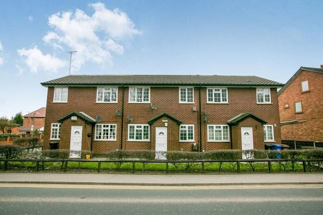 Thumbnail Flat for sale in Hall Street, Offerton, Stockport