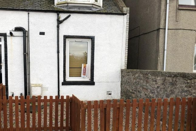 Thumbnail Flat for sale in Abbey Road, Torry, Aberdeen