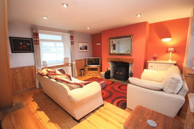 Thumbnail Terraced house for sale in Cowbar Cottages, Staithes, Saltburn-By-The-Sea