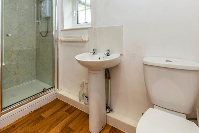 Shower Room of Ingleby Arncliffe, North Yorkshire, England, United Kingdom DL6