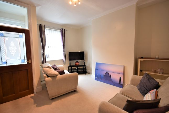 Thumbnail Terraced house to rent in Drummond Avenue, Blackpool, Lancashire