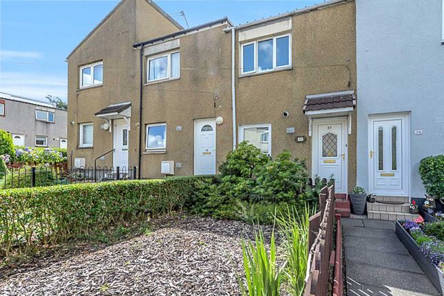 Thumbnail Terraced house for sale in Corseford Ave, Johnstone