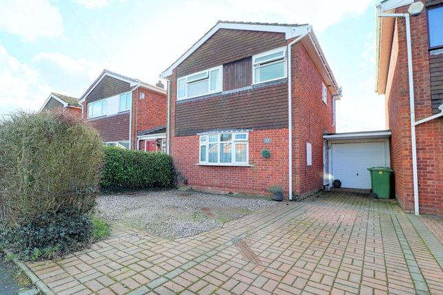 3 bed detached house for sale in Ashlands, Hixon, Stafford ST18