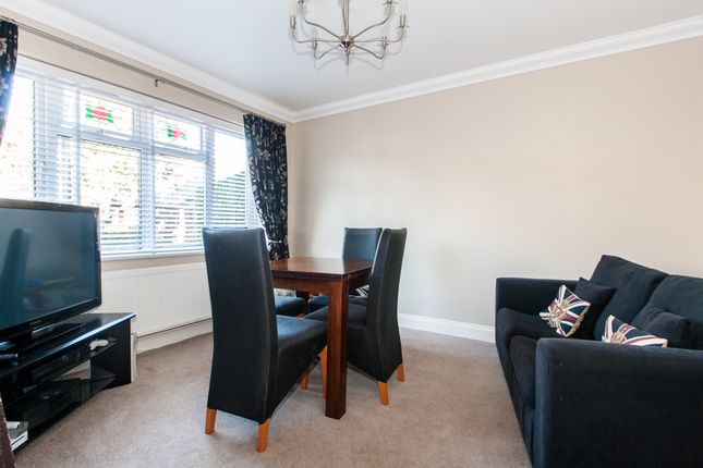 Thumbnail Detached house for sale in Southborough Drive, Westcliff-On-Sea