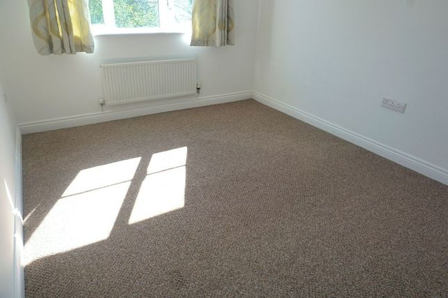 Master Bedroom of Cong Burn View, Pelton Fell, Chester Le Street DH2