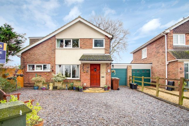 Thumbnail Link-detached house for sale in Mill Lane, Chinnor, Oxfordshire