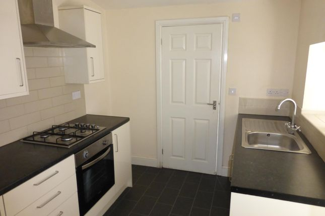 Thumbnail Property to rent in Caemaen Street, Abercynon, Mountain Ash
