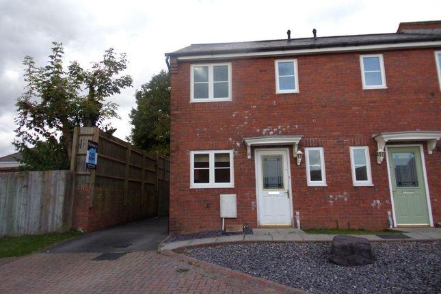 Thumbnail Property to rent in Cwrt Pantycelyn, Pontllanfraith, Blackwood