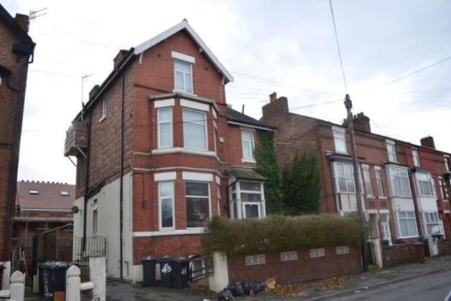 Thumbnail Detached house for sale in Duncan Street, Salford