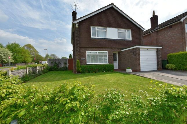 4 bedroom detached house for sale in Dairyground Road, Bramhall, Stockport, Cheshire
