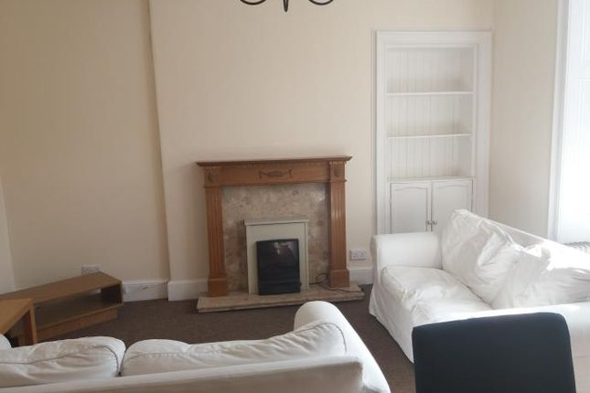 Thumbnail Flat to rent in 38E Friar Street, Perth