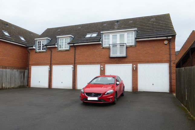 Thumbnail Property for sale in Shorts Avenue, Shortstown, Bedford