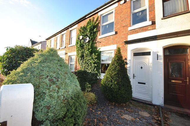 Thumbnail Terraced house for sale in Birch Street, Southport