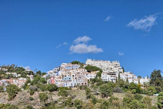 Heredia of Spain, Málaga, Marbella, La Heredia
