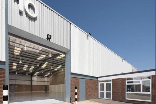 Thumbnail Industrial to let in Unit 10, Fareham Industrial Park, Standard Way, Fareham
