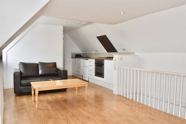 Thumbnail Flat to rent in Ulleswater Road, London